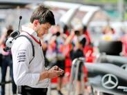 Formel 1: Ein bisschen retro:Formel-1-Teams enthüllen neue Autos