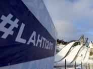 Nordische Ski-WM: Zeitplan, Live-Streams und deutsche Teilnehmer