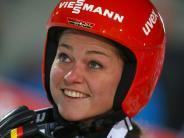 Sonst ein Schattendasein: Skispringerinnen nur bei WM und Olympia im Fokus