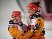 WM in Lahti: Deutsches Schanzen-Trio bereit für Medaillenkampf
