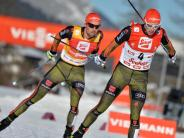 Deutsche Kombinierer Favoriten: DSV-Team winken erste Medaillen bei Ski-WM in Lahti