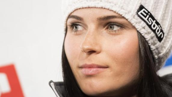 Neue OP: Saisonende für Anna Veith