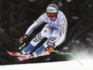Drei Deutsche in den Top 15: Dreßen in der Abfahrt in Kvitfjell erneut stark