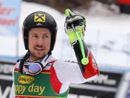 «Lebende Legende»: Historischer Kugel-Coup von Ski-Ass Hirscher