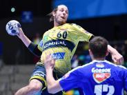 24:30-Niederlage gegen Szeged: Rhein-Neckar Löwen droht CL-Achtelfinale gegen THW