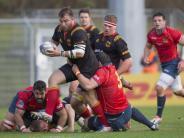 15:32-Niederlage: Rugby-Auswahl unterliegt Spanien in WM-Quali klar