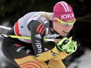 Weltcup in Oslo: Mit Routine ans Ziel: Langläuferin Böhler wieder Elfte