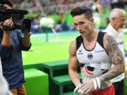 DTB-Pokal in Stuttgart: Nguyen künftig wieder Mehrkämpfer - Turner auf Rang zwei