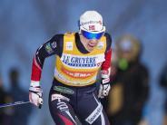 Fessel Fünfte: Norwegerin Weng vorzeitig Gesamt-Weltcupsiegerin