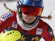 Slowakin Vlhova siegt: Shiffrin nur Slalom-Zweite beim Heim-Finale in Aspen