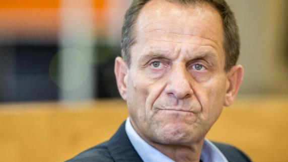 Gutachten belastet Keul als Dopingarzt