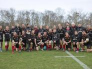 Dämpfer in WM-Qualifikation: Deutsche Rugby-Auswahl unterliegt Russland 25:52