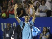 Ellbogenprobleme: Masters-Tennisturnier in Miami auch ohne Djokovic