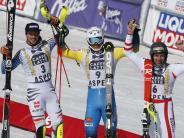 Zweiter im Slalom: Ski-Star Neureuther wiederholt Podest-Erfolg in Aspen