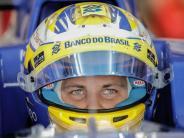 Saison 2017: Die Piloten der Formel 1: Marcus Ericsson
