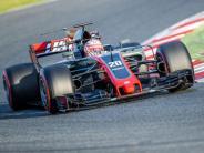 Saison 2017: Die Teams der Formel 1: Haas F1 Team