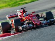 Saison 2017: Die Teams der Formel 1: Ferrari