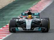 Saison 2017: Die Teams der Formel 1: Mercedes AMG