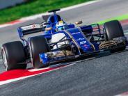 Saison 2017: Die Teams der Formel 1: Sauber