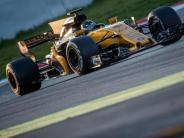 Saison 2017: Die Teams der Formel 1: Renault Sport F1