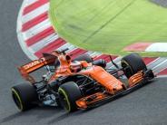 Saison 2017: Die Teams der Formel 1: McLaren-Honda