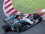 Formel 1-Saisonstart: Grand Prix von Australien:Das muss man wissen