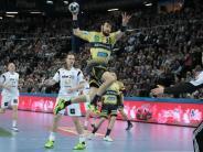 THW Kiel gibt sich trotzig: Löwen nach Sieg vorsichtig: «heißt noch gar nichts»