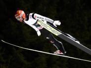 Norwegen siegt: DSV-Springer bejubeln Rang zwei bei Team-Weltcup