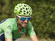 Katalonien-Rundfahrt: Spanier Valverde vor Gesamtsieg