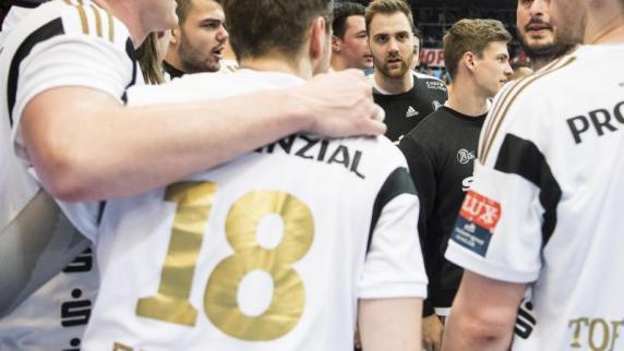 THW Kiel kämpft sich ins Königsklassen-Viertelfinale