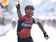 Belgier in Topform: Greg van Avermaet gewinnt in Wevelgem