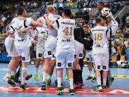 Löwen wie «ein Haufen Loser»: Champions League: THW Kiel demonstriert alte Stärke