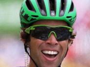 Sieg im Massensprint: Australier Matthews gewinnt erste Etappe im Baskenland