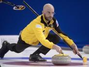 1:7 gegen Schottland: Deutsche Curler schließen WMmit Niederlage ab