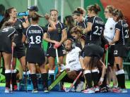 2:0 gegen Belgien: Deutsche Hockey-Damen beenden Testspielserie ungeschlagen
