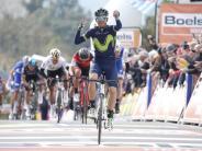 «Vertrauen, Kraft, Respekt»: Valverde holt fünften Sieg beim Flèche Wallonne