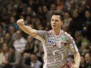 30:25 in Tatabanya: Füchse vor Einzug ins Final Four des EHF-Pokals