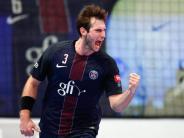Champions League: Gensheimer mit Paris auf Kurs Finalturnier