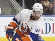 NHL-Profi: Seidenberg bleibt bei den New York Islanders