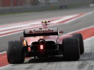 Sitzung in Paris: F1 will Heck-Flossen und T-Flügel wieder abschaffen
