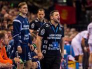 Champions League: Harte Prüfung für Flensburg-Handewitt im Jubiläumsspiel