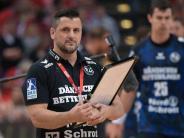 27:35 in Skopje: Flensburg scheitert - SG-Trainer Vranjes: «Keine Chance»
