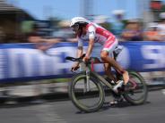 Zweiter Sieg in sieben Tagen: Triathlon-Star Frodeno gewinnt auch in Taiwan