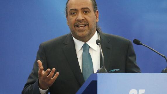 Funktionär Al-Sabah beendet FIFA-Arbeit