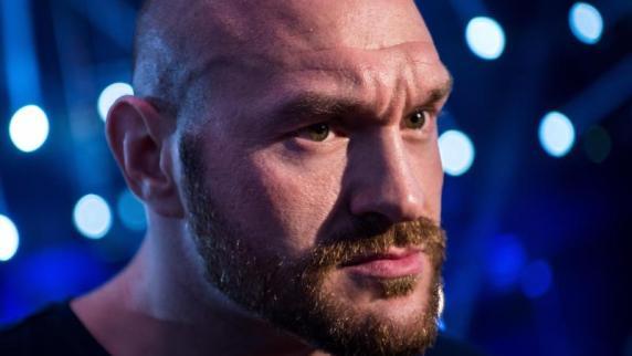 Kampfansage: Fury fordert Joshua: