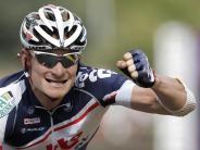 Quintana peilt Double an: Greipel will Etappensieg beim 100. Giro