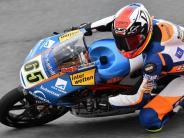 Folger von Platz 9: Öttl fällt nach Sturz für Spanien-Rennen aus
