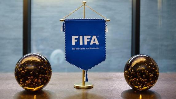Fußball: FIFA gewinnt Qatar Airways als Sponsor
