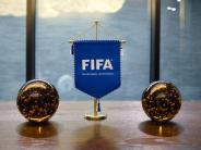 Für fünf Jahre: FIFA gewinnt Qatar Airways als Sponsor
