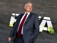 Fragen und Antworten: Die Folgen nach dem Aus für die FIFA-Ethikhüter